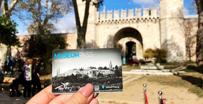 Ücretsiz Girilen Müzeler