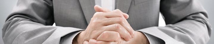 Gestuelle et attitude lors d'un entretien d'embauche