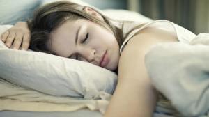Afvallen in je slaap