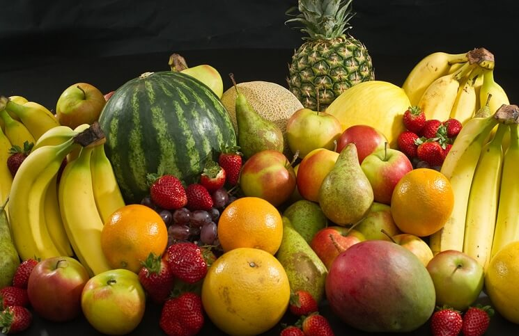 Is fruit gezond of kun je zonder gezondblog for Nep fruit waar te koop