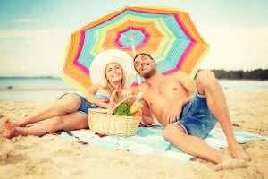 Afvallen voor de zomer