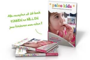 Paleo voor kinderen