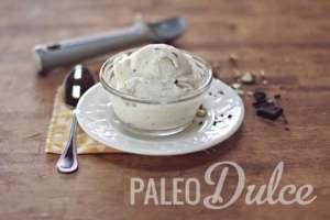 Paleo recept