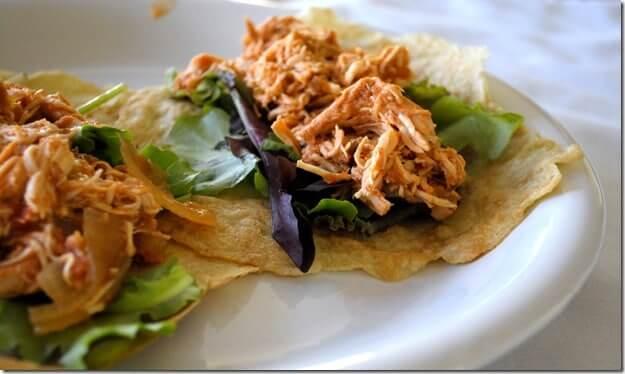 chicken salsa paleo recept