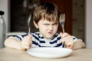 Minder calorieën zonder honger