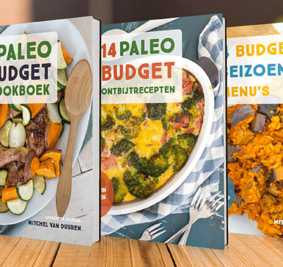 paleo budget review