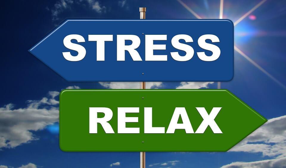 slaapprobleem stress