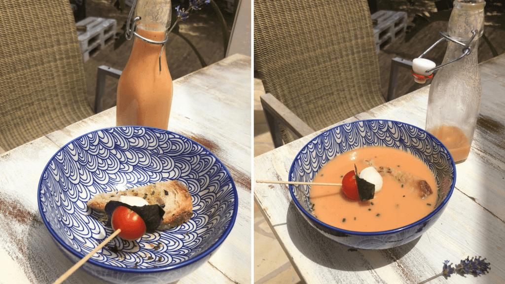 L'Amorigen, conscious food op Ibiza!