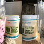 nutribites green-juice