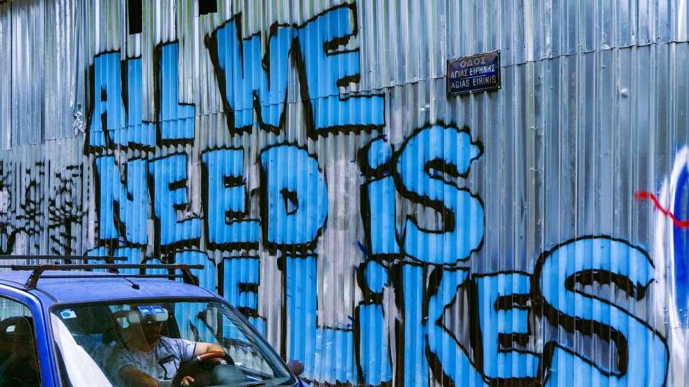 Social media, mijn FOMO en Check-reflex