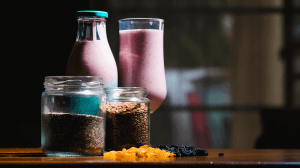 10 superfoods om aan je smoothies toe te voegen