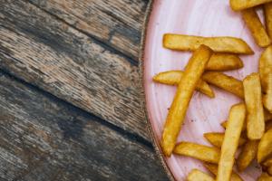 Zo eet je gezonder met de airfryer