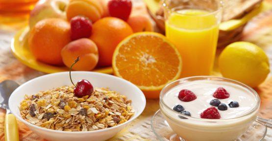 Ontbijt nemen of toch maar overslaan?