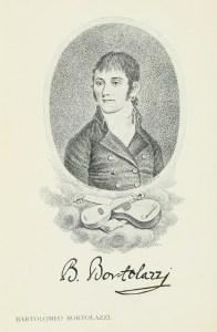 Bartolomeo Bortolazzi
