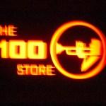 100 Club, London, Oxford Street