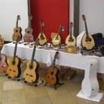 Mandolinen, Mandolen und Gitarren von Gitarren-Atelier Dieter Hopf