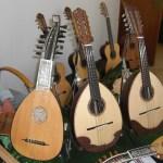 Instrumente von Frank-Peter Dietrich