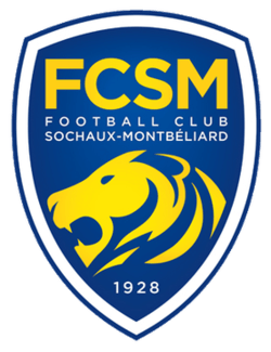 Football Club Sochaux Montbéliard