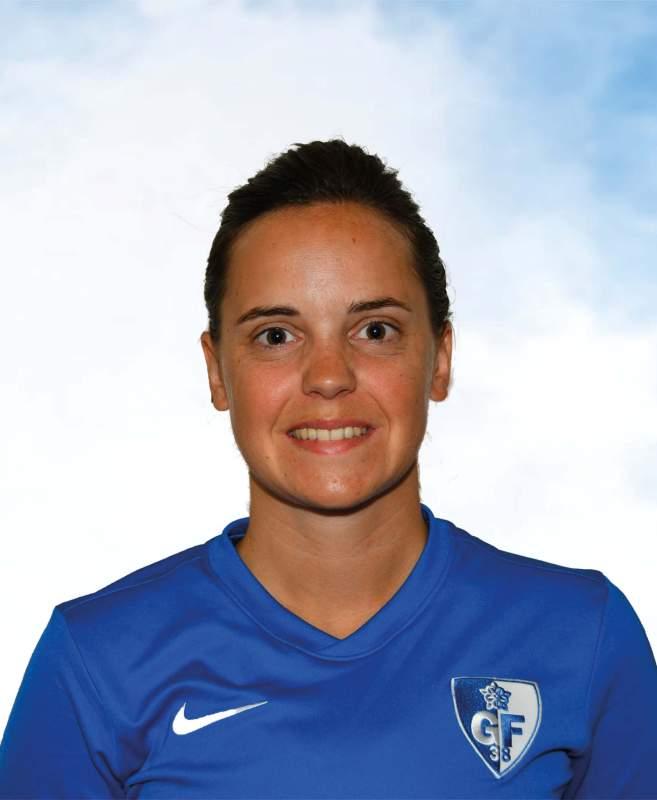 Laureen Navas