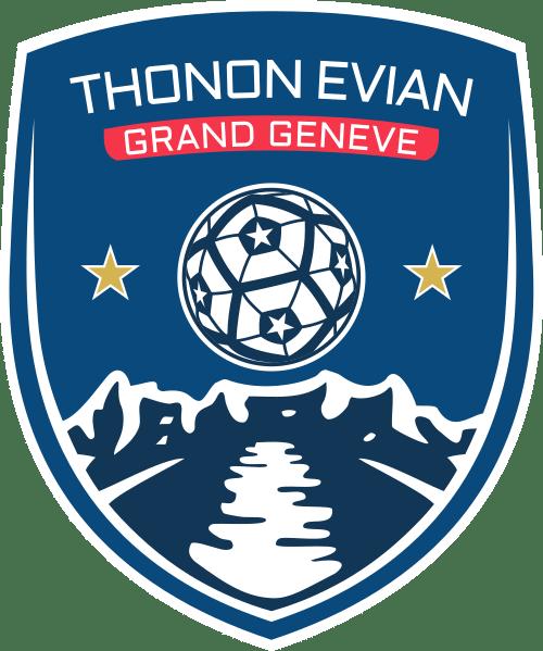 Thonon Evian GG