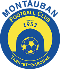 Montauban Football Club Tarn et Garonne