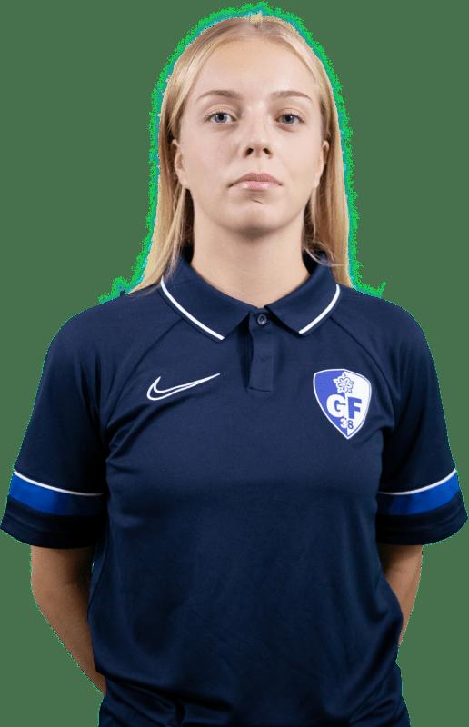 Sylvie Renault