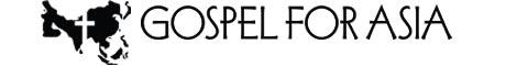 Gospel for Asia Logo