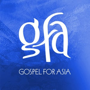 Gospel for Asia Logo