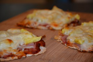 Tortizzas