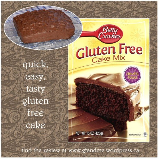 betty crocker gluten free chocolate cake mix-001