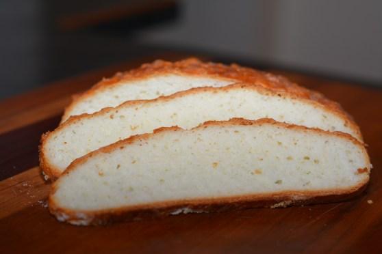 gluten free rustic bread. gfandme.com