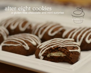 after eight cookies. gfandme.com