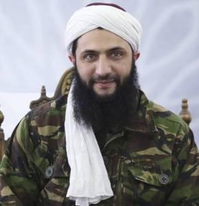 GFATF - LLL - Abu Mohammad al Julani