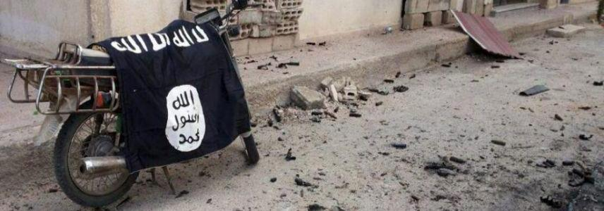 Iraqi forces capture infamous ISIS commander near Mosul