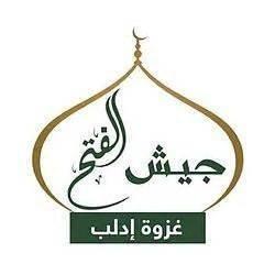 LLL - GFATF - Jaish al-Fatah