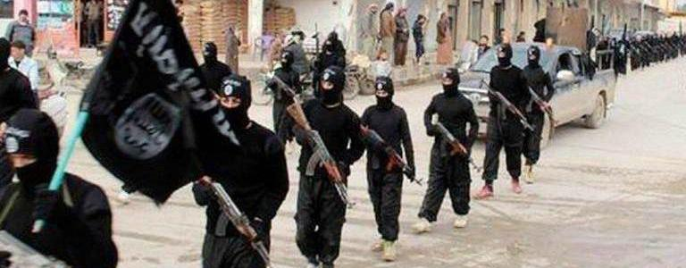 300 British ISIS jihadis in Syria are planning attacks on the UK