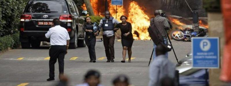 Al Shabaab claims killing 47 including in the latest attack in Nairobi