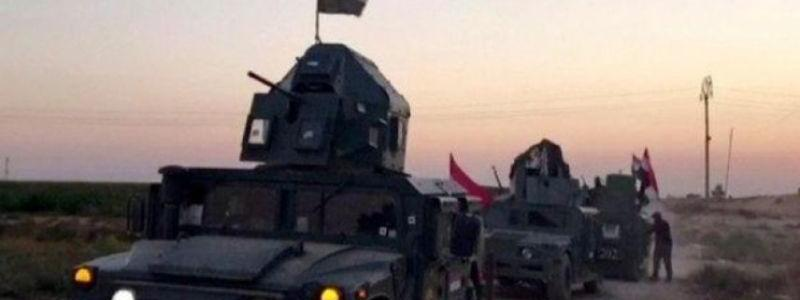 At least 14 villages are cleared from ISIS remnants in Kirkuk