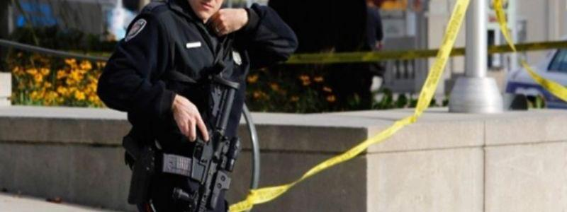 Canadian police say they have foiled Canadian terror plot