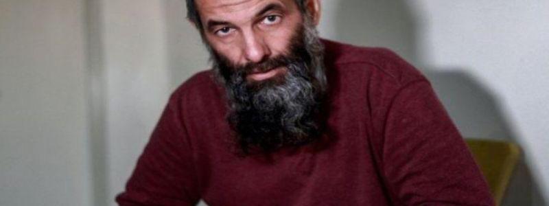 Captured Irish terrorist tells of the dying days of the caliphate