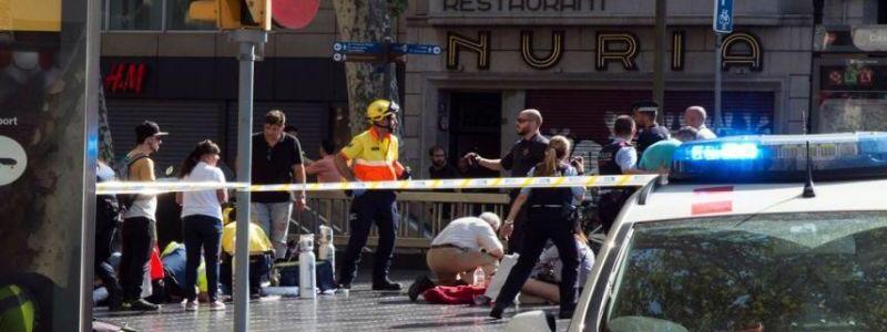 Catalonia is still under terrorist threat