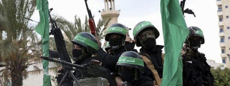 Egyptian security officials said set to arrive in Gaza to meet Hamas leaders