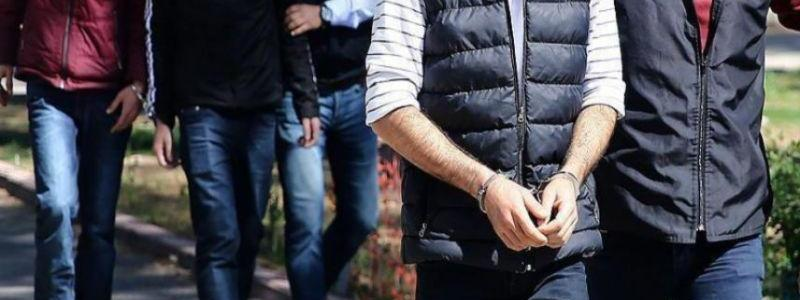 Five ISIS terror suspects detained in Turkey