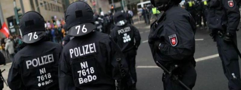 German authorities ready to extradite terrorist to Turkey