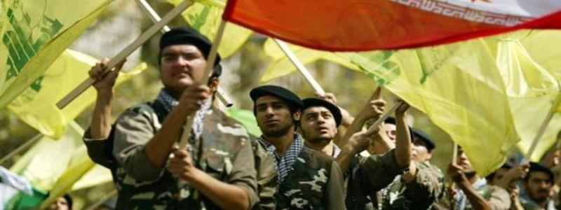 Hezbollah terrorist group seeks to invade Israel