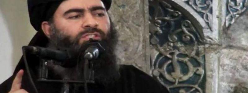 ISIS chief al-Baghdadi's youngest son is killed in Syria