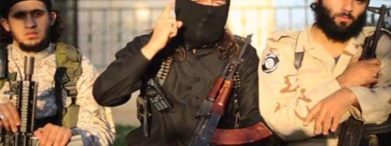 ISIS terrorist group changes its military tactic