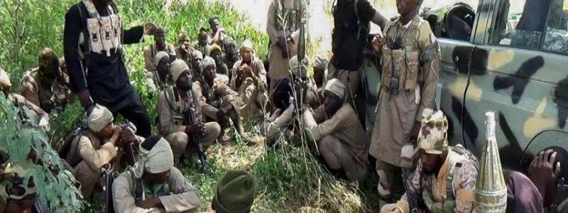 Islamic State terrorist group claims attack on Nigeria troops in Dikwa