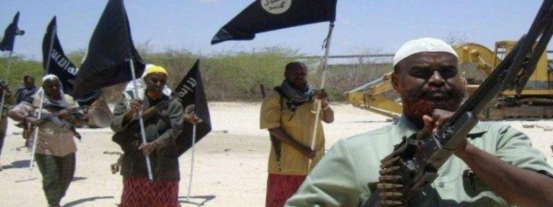 Islamic State terrorist group expanded operations in Somalia in the 2018