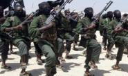Islamic State terrorist group is flooding Somalia with foreign fighters from Iraq and Syria